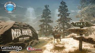 Deer Hunter Reloaded Gameplay 60fps