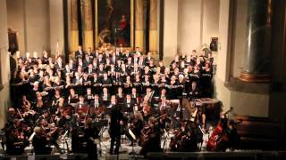 Brahms Ein Deutsches Requiem fifth movement