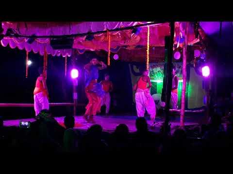 Salua bana Ra Rani odia bhajana dance