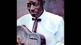 Son House - Levee Camp Moan