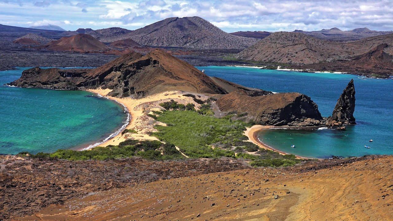 Top 10 Pulau Terbaik di Dunia 2020