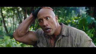Jumanji: Benvenuti nella Giungla | Trailer ufficiale italiano