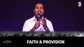 Faith & Provision   Heroes of Faith (Part 6)   Pastor Sam Ellis