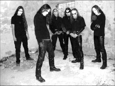 Dark Fortress - Baphomet