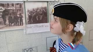 Печора школа № 2 Урок Победы - Бессмертный полк
