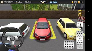 Car Parking Game 3D - Android Game - HD Quality