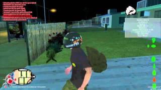 GTA: San Andreas DAYZ MTA #001 - ¿Cómo conseguir equipo?