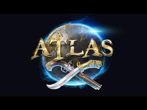 ????????????ATLAS???????????? НОВАЯ ЭРА ! СТРОЙКА БРИГИ