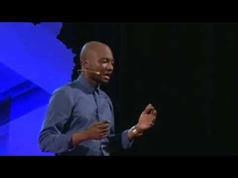 Why we have no life after work  Louis Manu  TEDxAccra