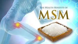 The Forgotten Mineral: The Health Benefits of MSM