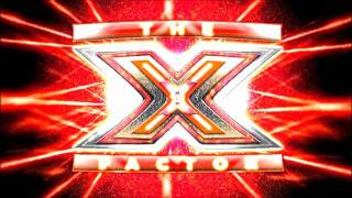 Brian Bradley - The Message (X Factor) + Mp3 Download