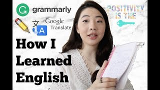 分享我學習英文的過程|NiniFun❤