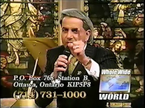 TBN false prophets and diabolical threats via Benny Hinn