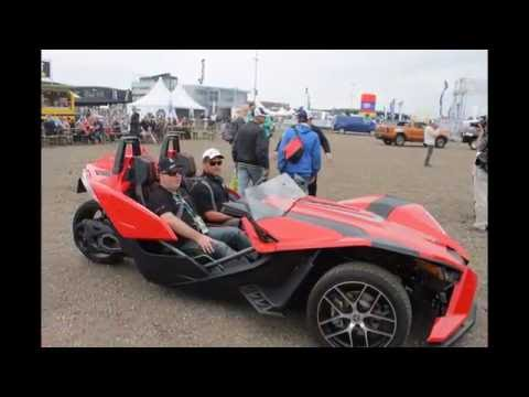 2016-08-07  Gamma racing day 2016
