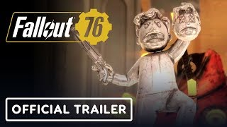 Fallout 76 Nuclear Winter Battle Royale Official Reveal Trailer – E3 2019