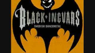Black Ingvars - Tiotusen Röda Rosor