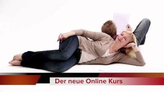 Der neue Online Kurs mit Pierre Franckh .