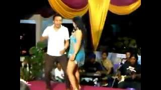 Dangdut Belah duren with David Dav.FLV
