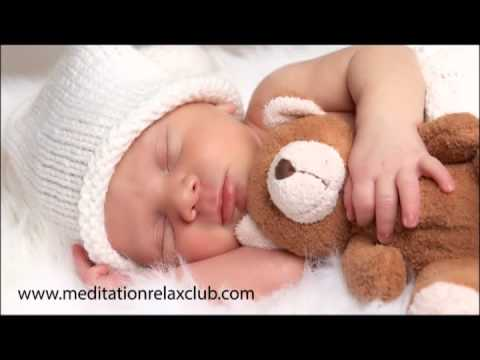 Baby Lullaby Nursery Rhymes And Sleep Music For Children