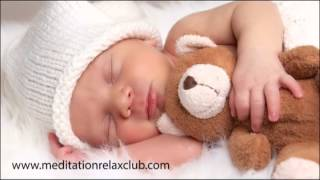 Baby Lullaby: Nursery Rhymes and Sleep Music for Children