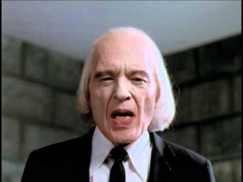 Phantasm 4: Oblivion   1  Angus Scrimm Movie 1998 HD