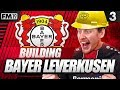 THE BAYERN CLASH! BUILDING BAYER LEVERKUSEN #3 FOOTBALL MANAGER 19