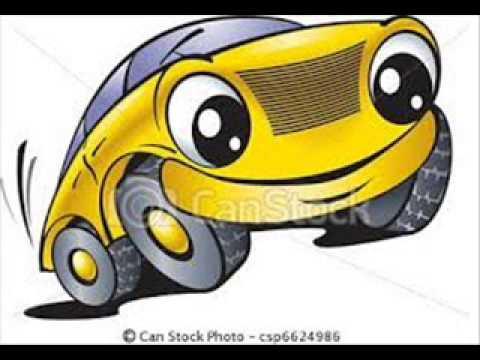 Chanson pour ma voiture youtube for Je vend ma voiture a un garage