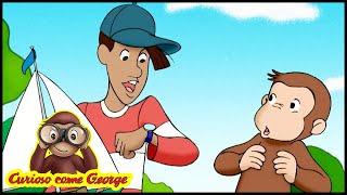 Curioso come George 🐵 George e Bill i Migliori Momenti 🐵 Completo in Italiano 🐵 Cartone Animato