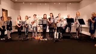 Hallelujah – Frey-Lech Trio, Uku-Donaco Bjalistoko, Młoda FolKREW