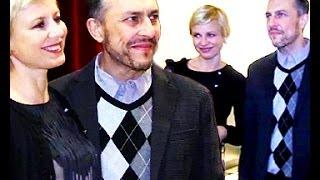 Antonella Elia, a teatro con Fabiano