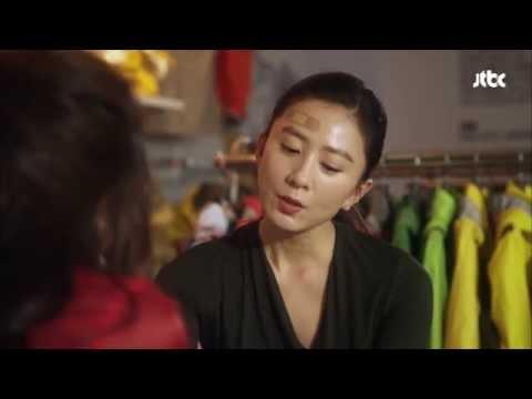 김혜은, 애인과 본격적으로 사업 시작하다