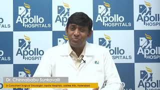 What is a Cervical Cancer? | What are its Causes, Symptoms & Treatment Procedure?| Apollo Hospitals