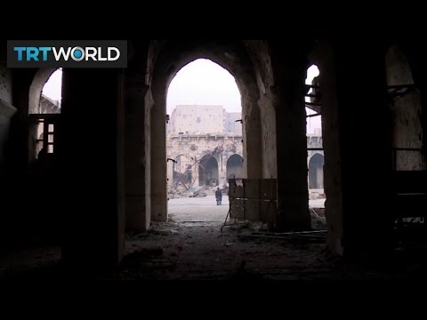 Money Talks: Cost of War; Syria rebuilding costs may be more than $1T