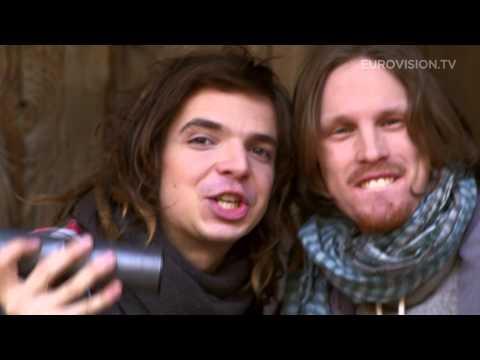 Aarzemnieki - Cake To Bake (Latvia) 2014 Eurovision Song Contest