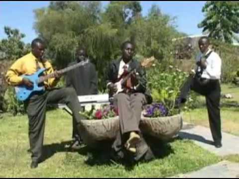 Integor Band Mwalinsalile Official Video