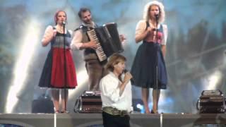 Hansi Hinterseer Koncert Ballerup Super ...