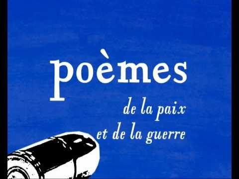 Poemes De La Paix Et De La Guerre Demo Version