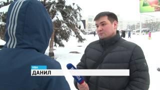 Предполагаемые зачинщики массовой драки на улице Комсомольской рассказали свою версию конфликта