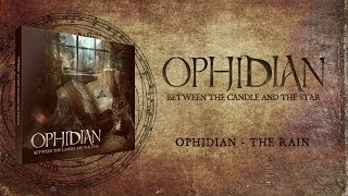 Ophidian - The Rain