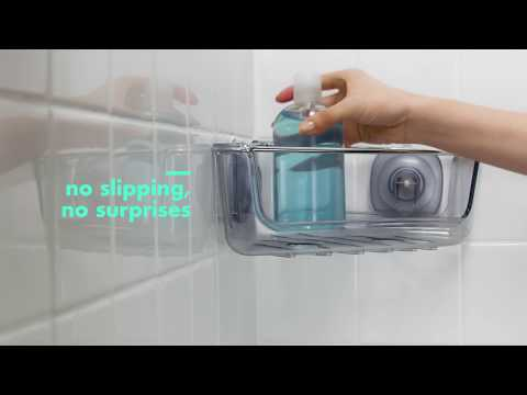 OXO Stronghold Suction Line