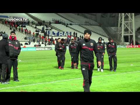 Marseille 4-5 Nice : inside