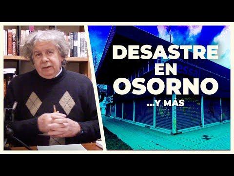 Desastre de Osorno   E219