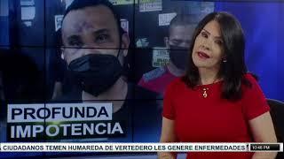 #EmisiónEstelar: taxista, denuncias, vertedero