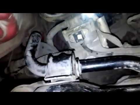 Подтяжка рулевой рейки форд фокус 3 своими руками