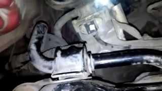 Форд Фокус 3 подтяжка рулевой рейки(, 2015-07-10T12:08:57.000Z)