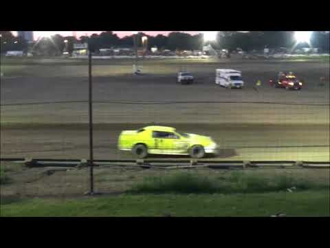 Hobby Stock Feature 1 7-20-18