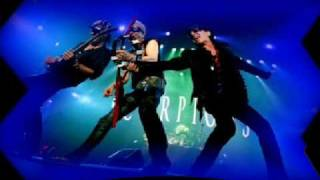 Scorpions Wind of change  En español