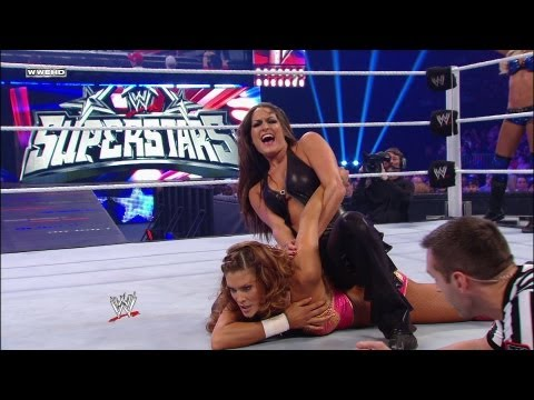 WWE Superstars - October 27, 2011