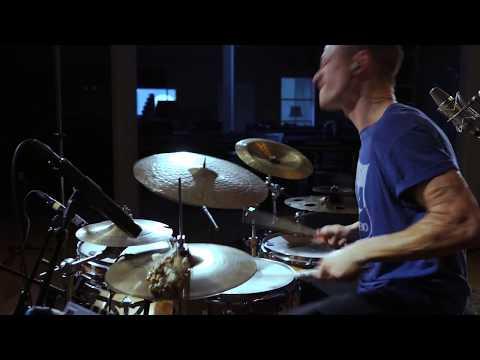Anton Eger (Phronesis) One For Us - Drum Solo Mp3