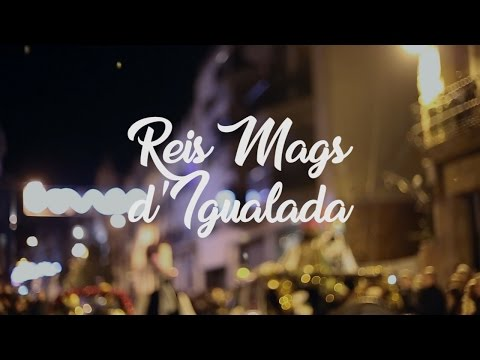 Reis d'Igualada 2017